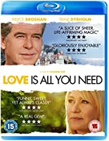 Love Is All You Need [Blu-ray]