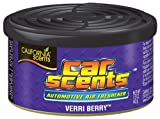California Scents Car Scents Air Freshener Verri Berry