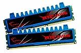 G-Skill 4GB 1600MHz PC12800 DDR3 Ripjaws CAS 8 Kit (2x 2GB)