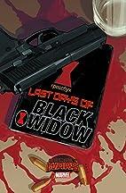 Black Widow #19 by Nathan Edmondson
