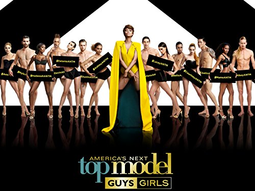 America's Next Top Model, Season 22 [HD]