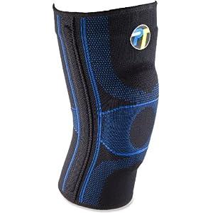 Pro-Tec Athletics Gel Force Knee Sleeve, Medium