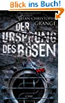 Der Ursprung des Bsen: Thriller