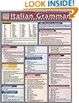 Italian Grammar (Quickstudy: Academic)