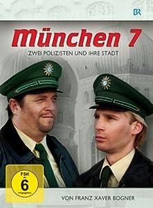München 7 - Staffel 1 & 2 (Digipack) [5 DVDs]