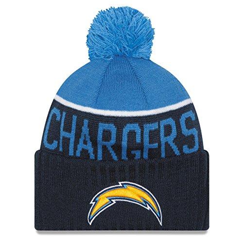 san-diego-chargers-new-era-2015-nfl-sideline-on-field-sport-knit-hat