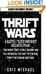 Thrift Wars  [Updated 7/25/15]: A Bat...