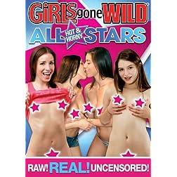 Girls Gone Wild-Hot & Horny All Stars