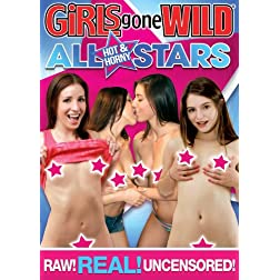 Girls Gone Wild-Hot & Horny All Stars