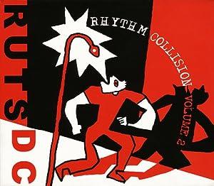 Rhythm Collision 2 [Vinyl LP]