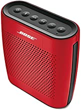 Enceinte Bluetooth® Bose® SoundLink® Colour - Rouge