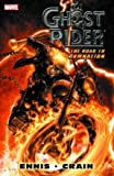 Ghost Rider: The Road to Damnation (0785115927) by Ennis, Garth