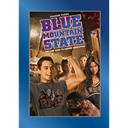 Blue Mountain State Season 3