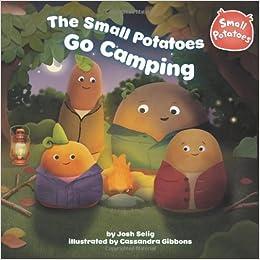 meet small potatoes