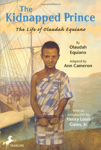 the journey of olaudah equiano Of olaudah equiano, an 11 year-old boy, as he is captured, taken to america,  and  to read olaudah's story about the middle passage, or his journey over the .