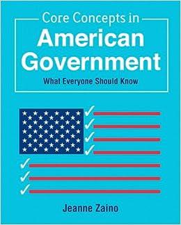 Everyone Should Know: Jeanne Zaino: 9780136040743: Amazon.com: Books