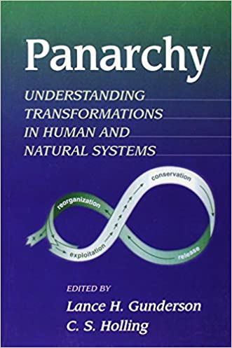Panarchy: Understanding Transformations in Human and Natural Systems