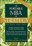 The Portable MBA in Strategy
