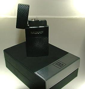 Pierre Balmain Electronic Gas Lighter