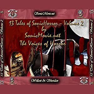 13 Tales of Sonic Horror, Volume 2 Audiobook