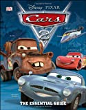 Cars 2 The Essential Guide