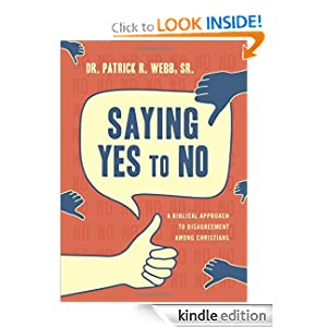 Saying Yes to No