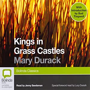 Kings in Grass Castles Audiobook