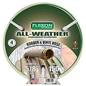Flexon Faw58150 All Weather Rubber Vinyl