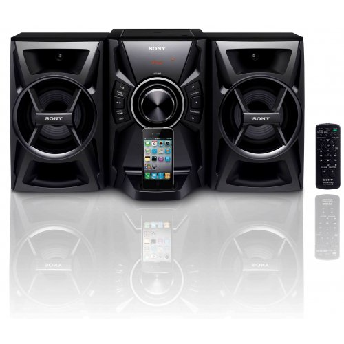 Sony MHCEC609iP.CEK Hi Fi System