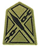 Virginia Army National Guard OCP Patch - Scorpion W2