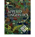 img - for [(Concise Encyclopedia of Applied Linguistics)] [Author: Margie Berns] published on (December, 2009) book / textbook / text book