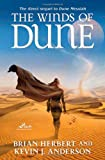 The Winds of Dune (Heroes of Dune #2)