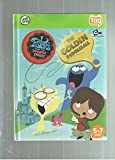 Leapfrog Tag Book Fosters Home for Imaginary Friends: The Golden Paddleball