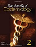 img - for Encyclopedia of Epidemiology book / textbook / text book