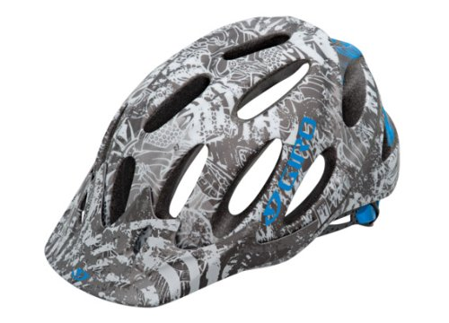 Image of Giro Xen Mountain Bike Helmet (B003D7ZP6Q)