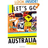 Let's Go Australia 9th Edition