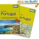 DuMont Reise-Handbuch Reiseführer Portugal