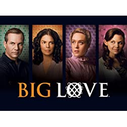 Big Love: Season 3