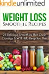 Weight Loss Smoothie Recipes: 25 Deli...