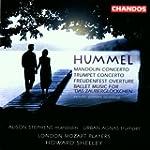 Hummel: Mandolin / Trumpet Concerto