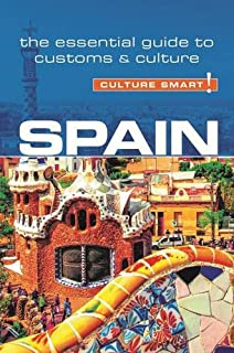 Book Cover: Spain - Culture Smart!: The Essential Guide to Customs & Culture