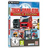 "Truck-Simulator World-Editionvon ""rondomedia"""