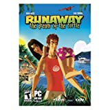 Runaway: Dream of the Turtle - PC