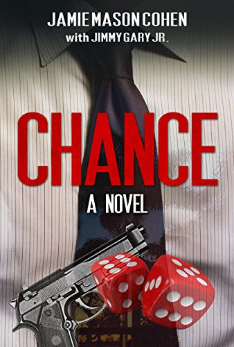 Book: CHANCE - A Legal Thriller by Jamie Mason Cohen