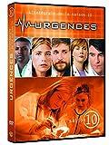Urgences - Saison 10 (dvd)