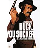 Duck, You Sucker (aka A Fistful of Dynamite) (Two-Disc Collector's Edition) ~ Rod Steiger