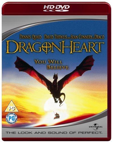 DragonHeart / Сердце Дракона (1996)