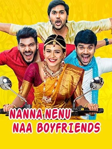 Naanna Nenu Naa Boyfriends