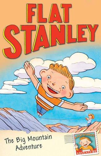 Jeff Brown's Flat Stanley: Big Mountain Adventure
