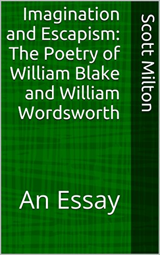 blake and nature essay